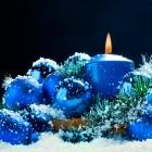Felicitare de Crăciun
