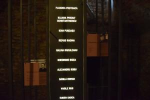 Expoziția Rezistența și represiune în Bihor