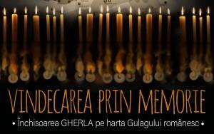 Afis Vindecarea prin memorie