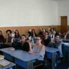 Prelegeri despre comunism pentru elevi şi studenţi, CN Iulia Haşdeu, februarie 2017