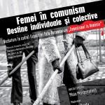 afis Femei in comunism, mar 17