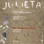 Julieta poster 1 iunie 2017