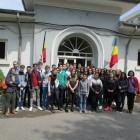 Lecţia despre comunism, Liceul Teoretic Videle, mai 2017
