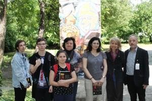 Memorialul Revoluţiei Timişoara
