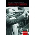 Coperta Conversaţii cu Molotov, Editura Corint