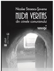 Nuda Veritas de Nicolae Stroescu-Sovarna