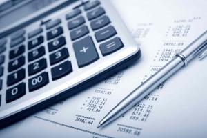 Anunţ contabil