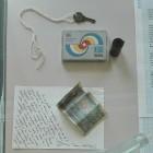 Expoziţie de obiecte Comunismul in România