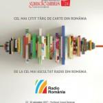 Târgul Internaţional de Carte Gaudeamus 2017