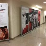 Finisajul expoziţiei Comunismul în România, decembrie 2017
