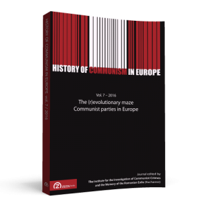 History of Communism in Europe, vol. 7
