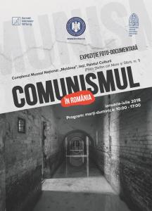 Expoziţia Comunismul în România, Iaşi, ianuarie 2018
