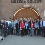 Grup Participanti - Workshop Pledoarie pentru Muzee ale Comunismului - IICCMER